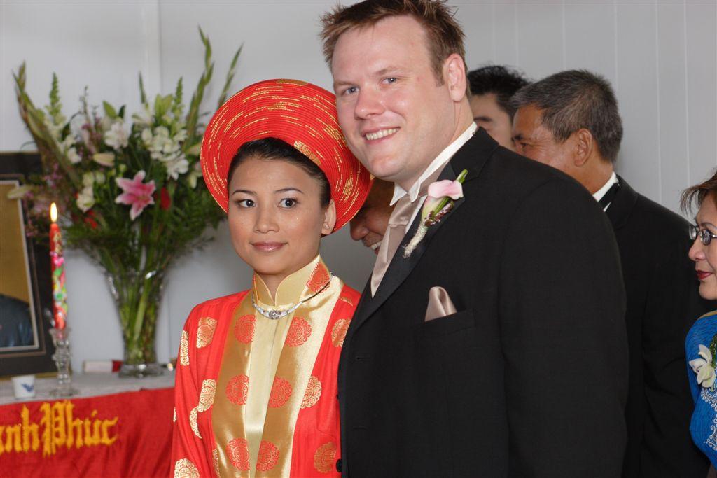 Dating vietnamese culture