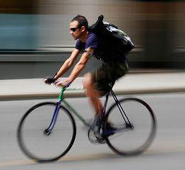 bike-courier