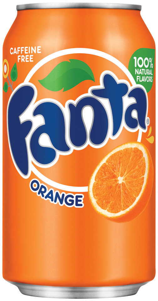 I cried tears of joy when you came back after so long, Fanta. Minute Maid is a poor replacement to El Primo
