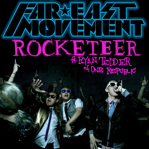 Since the move to major label Interscope, Far East Movement has toured with